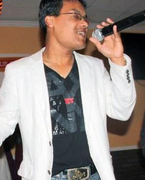 गायक संजीप प्रधान आउदो दशैंमा नयाँ सांगीतिक एल्बम निकाल्ने तयारीमा
