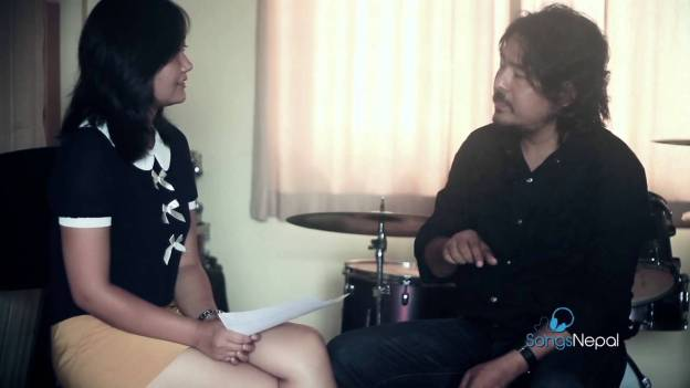 SongsNepal Acoustic Festival – Judge Adrian Pradhan's Message