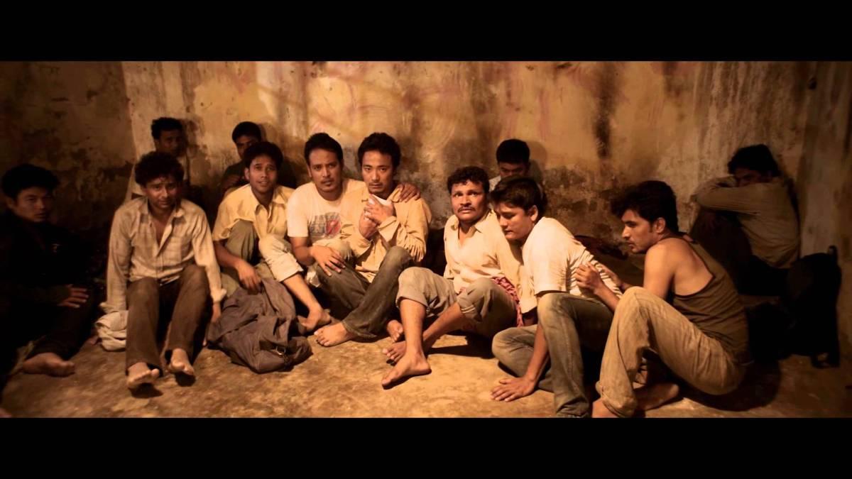 '12 Nepali Ek Chihan' Gets The First Look
