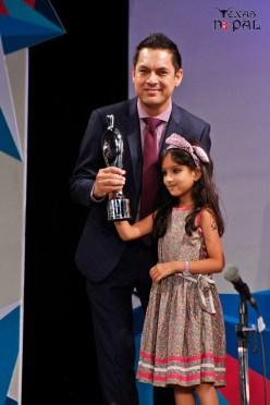 Biggest Celebration of Nepali Music- 17th Hits FM Music Awards