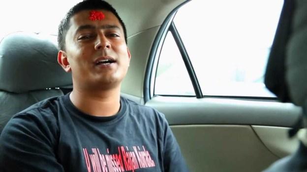 """""""Farkera Aaundai Chhu"""" – KB/Rajan Koirala"""