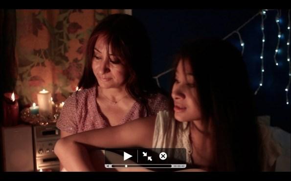 Astha Tamang-Maskey's Musical Tihar Gift: 'Bhailo'