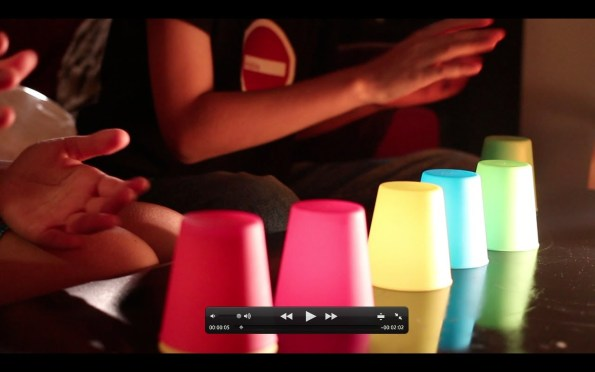 ATM Sounds Pitch Perfect On 'Cups' Cover