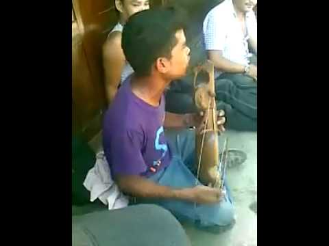 Bottle Ko Pani Le with Rap : Griwana Shah