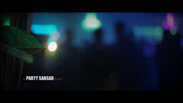Party Sansar's NYE 2014
