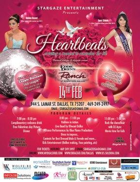 Stargaze presents Valentines Night 2014
