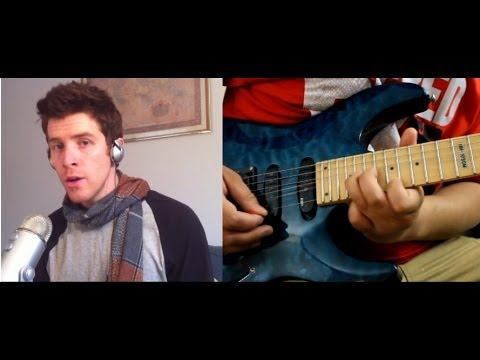 Adhuro Prem – Axis Band Cover by Peter McDonough