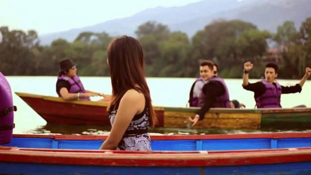 Bolayo Bolayo By Sapan Shrestha