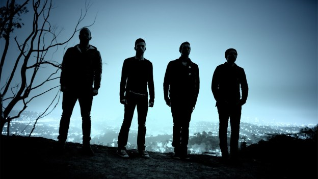 MUSIC VIDEO: Coldplay Reveals New Song 'Midnight'