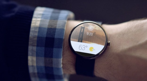 Introducing Android Wear Developer Preview!