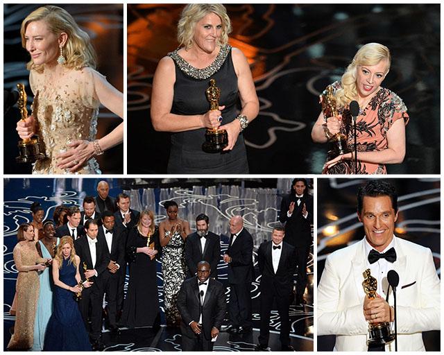 Photos: The Hollywood Reporter