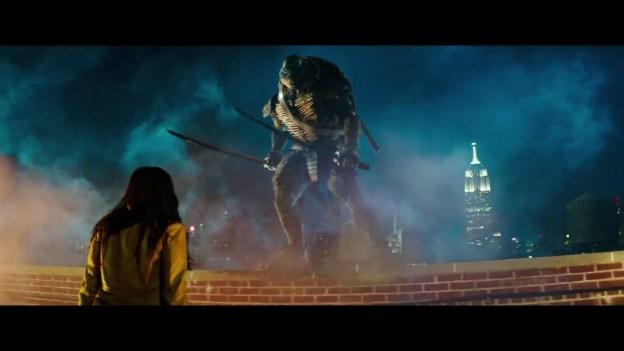 TEENAGE MUTANT NINJA TURTLES – Official Trailer (2014)