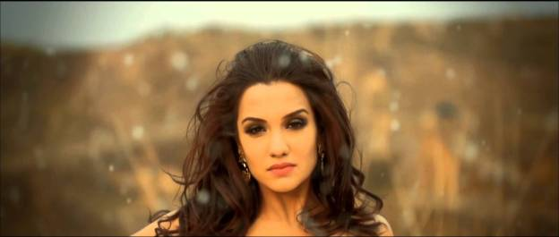 Priyanka Karki Ft. Yama Buddha – Aawaran OST