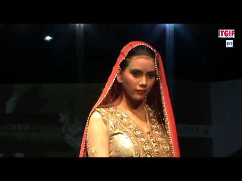 TGIF Nepal Fashion Week 2014 Day 1: Models on Ramp