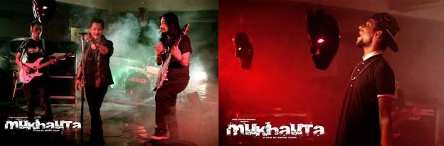 MUKHAUTA OST – RABIN SHRESTHA FEAT. YAMA BUDDHA/THE SIGN BAND