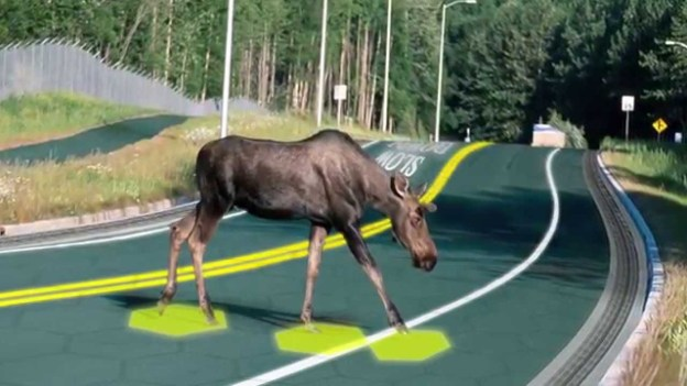 Solar Roadways – Awesome Idea!