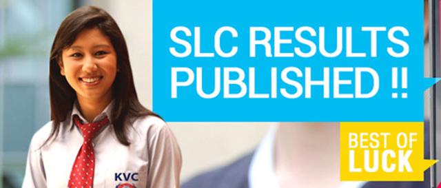 SLC-Results-Published