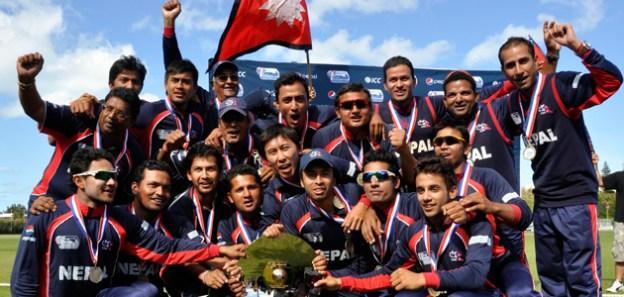 ICC Granted T20 International Status To Nepal