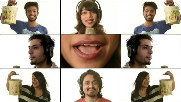 A Tribute To Classic Indian Ads