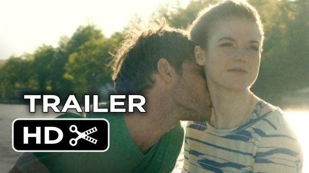 Honeymoon: Movie Trailer
