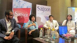 sagoon 1