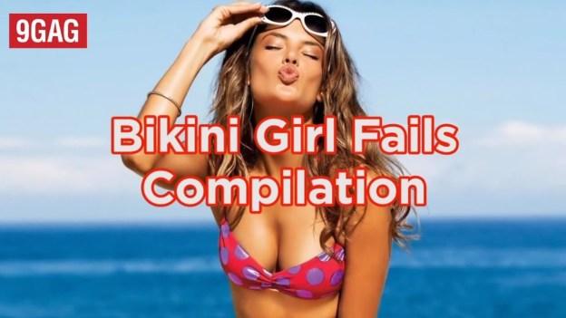 The Ultimate Bikini Girl Fails Compilation