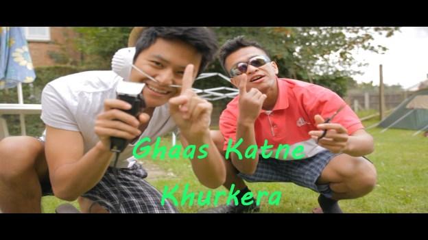Ghaas Katne Khurkera – Nepali Comedy Skit
