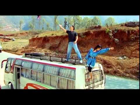 Gorkha ko Bazaaraimaa by Yam Baral