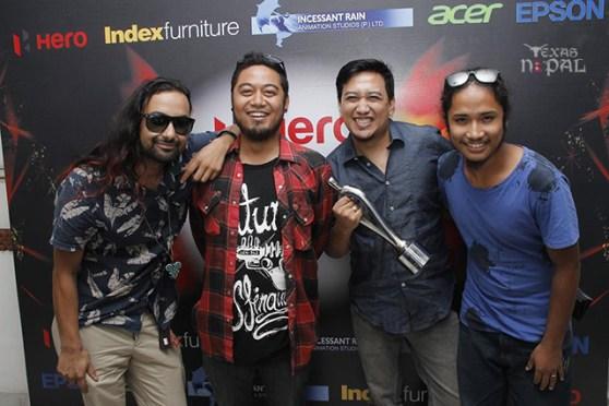 Biggest Celebration of Nepali Music – 18th Hits FM Music Awards