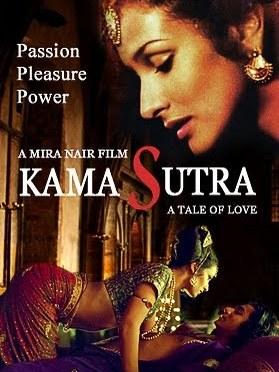 Kama Sutra – A Tale Of Love