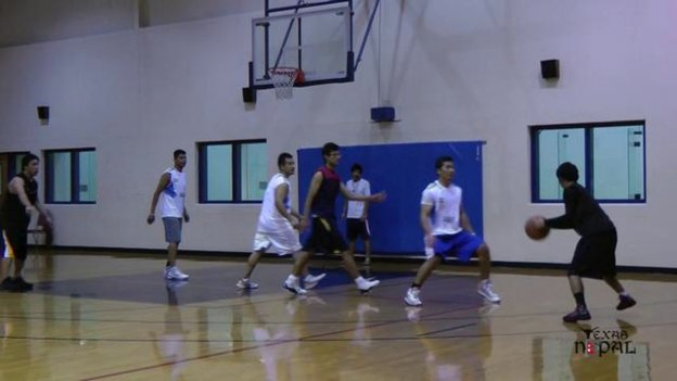 All Nepalese 3-on-3 Basketball Tournament
