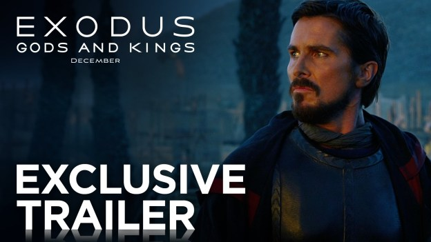 Exodus: Gods and Kings | Official Trailer