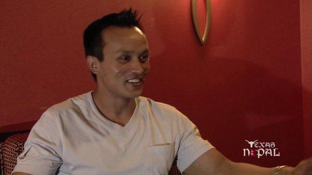 Interview with Binaya Shakya