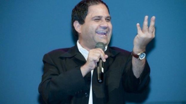 Interview with Manoj Gajurel
