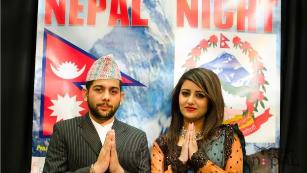 Nepal Night at Texas A&M Commerce