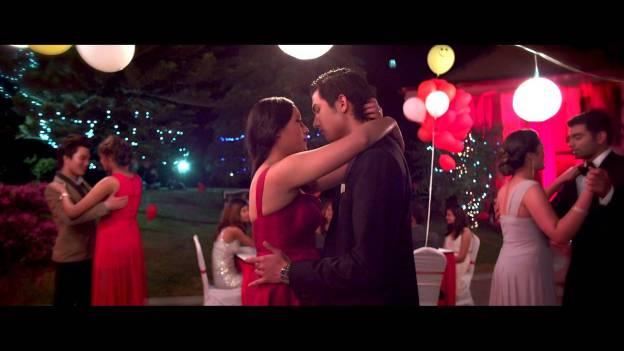 Nepali Film Jerryy Official Trailer