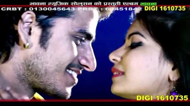 Swaroopraj Acharya's New Video: 'Timrai Yaadma Harpal Aanshu'