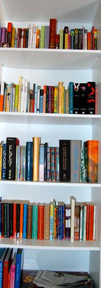 bhabika-bookshelf