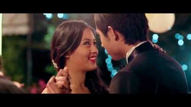 Nepali Film Jerryy OST: K Yo Maya Ho