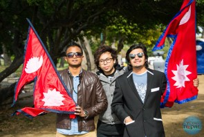 Photo 4 from Walk for Nepal Dallas 2014