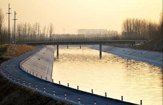 China Man Made River5