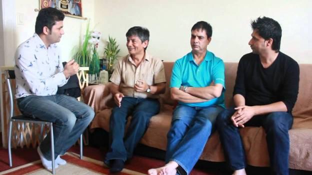 Interview with Maha Jodi – Khoj Program