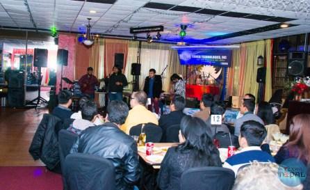 Phiroj Shyangden Live at Ramailo Nite 2014 - Photo 12