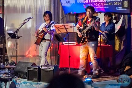 Phiroj Shyangden Live at Ramailo Nite 2014 - Photo 18
