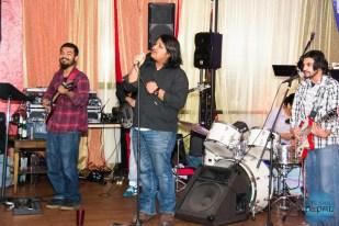Phiroj Shyangden Live at Ramailo Nite 2014 - Photo 8