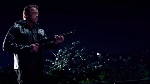 Terminator Genisys Movie – Official Trailer