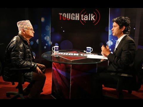 Interview with Chitra Bahadur KC