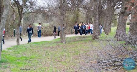 DELC Kidney Walk 2015