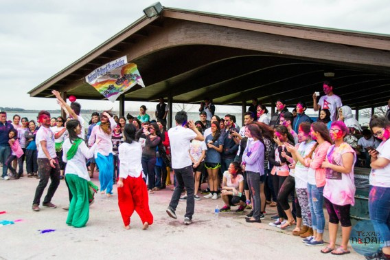 Holi Celebration 2015 by ICA - Photo 19