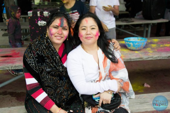 Holi Celebration 2015 by ICA - Photo 30